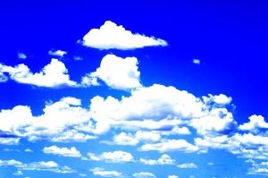 cloudspoppung