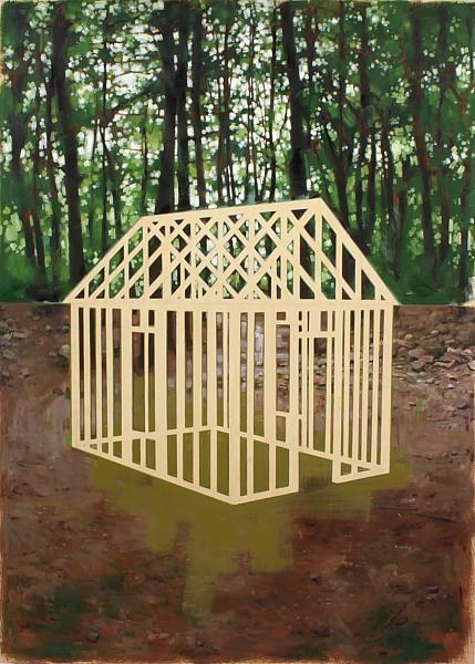 FRANCIS SCHAEFFER ANALYZES ART AND CULTURE PART 122 Elie ...