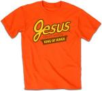 Reese's Jesus