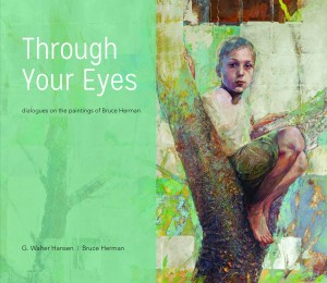 Review: Through Your Eyes