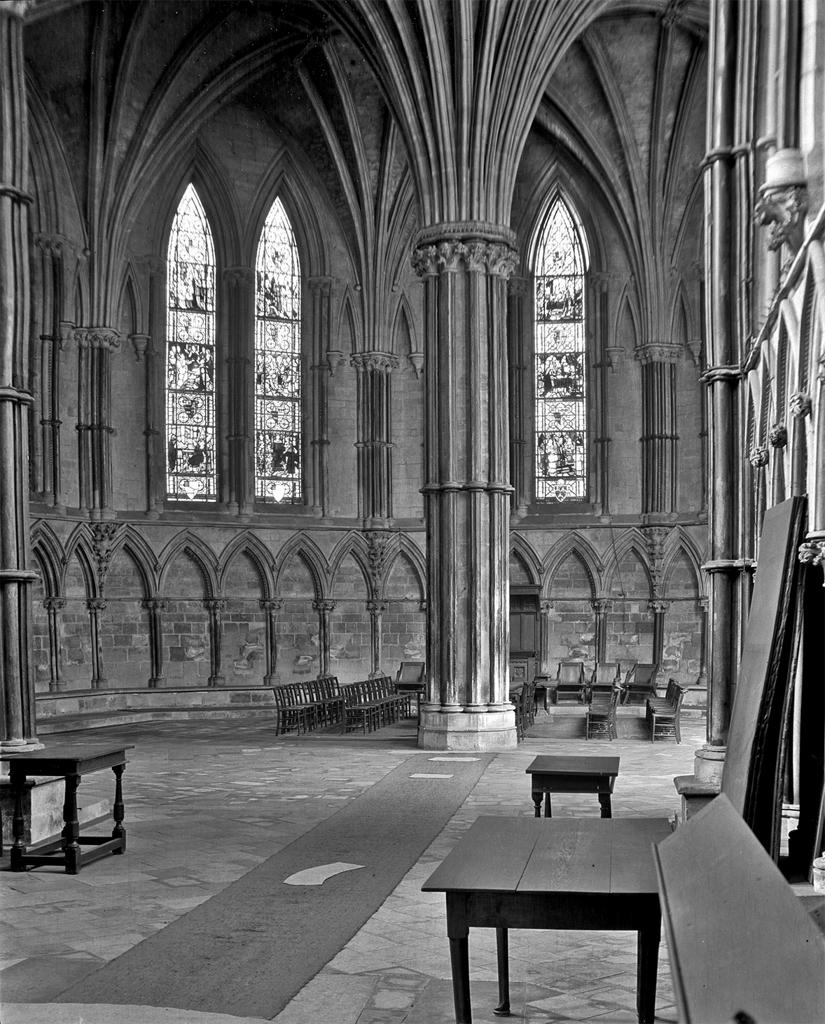 Pilgrimage and Image at Lincoln Cathedral