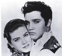 Dolores Hart (1957)