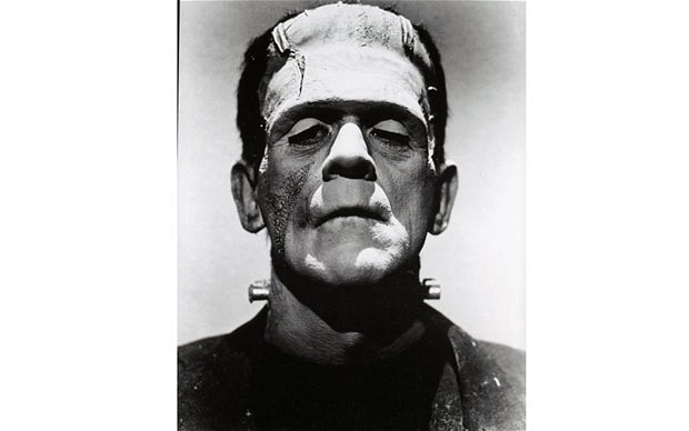 How is Frankenstein a gothic novel?