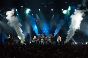 music, band, concert