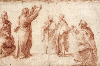 study-for-st-paul-preaching-in-athens-1515