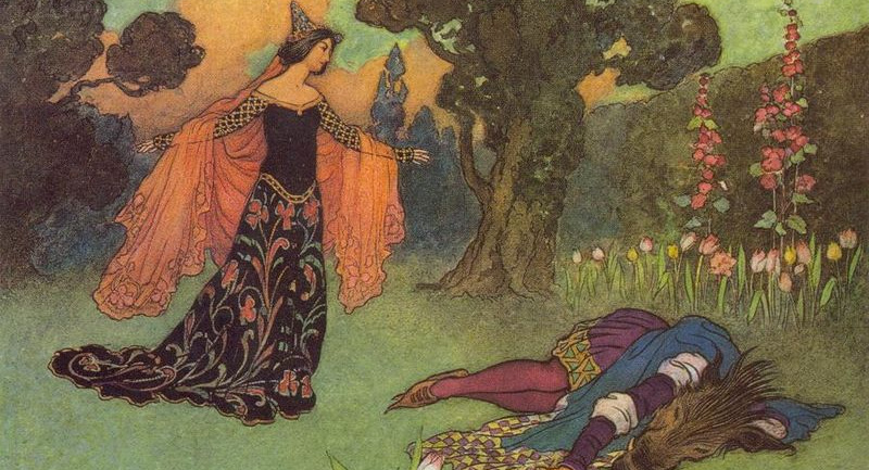 Warwick_Goble_Beauty_and_Beast
