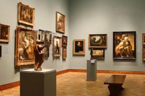 art, museum, paintings