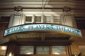 Lamb's Players Theatre ©San Diego Blog